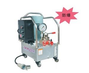 FMP204系列防爆电动泵