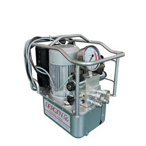 DJ729系列液压扳手专用泵 二级泵
