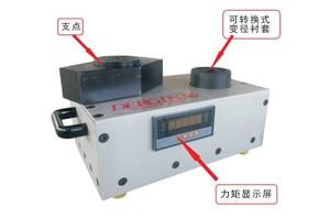 TC系列液压扳手扭矩检测仪