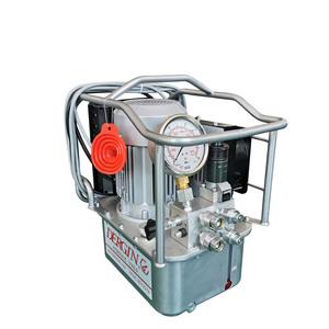 DJ739 液压扳手专用三级泵