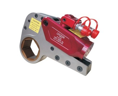 XLCD系列中空型液压扭矩扳手