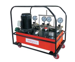 EMPR系列同步顶升电动液压泵站