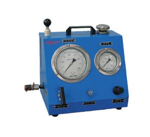 AHP系列气动液压泵