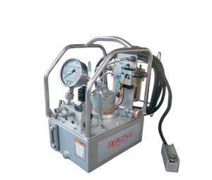 QMP系列气动液压扳手专用泵