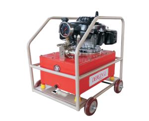 PHG系列汽油发动机液压泵