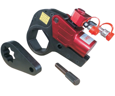 HLCD-系列换辊液压扭矩扳手