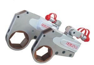 WHCD系列超薄型中空液壓扳手