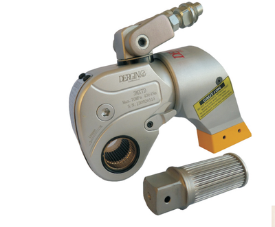 MXTD系列驱动型液压扭矩扳手